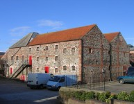 The Granary Theatre