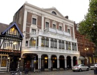 New Theatre Royal Portsmouth