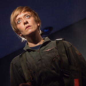 Grounded by George Brant, The Gate Theatre