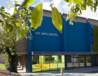 The Ivy Arts Centre