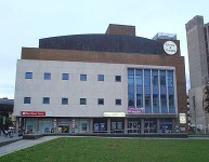 Luton Library Theatre
