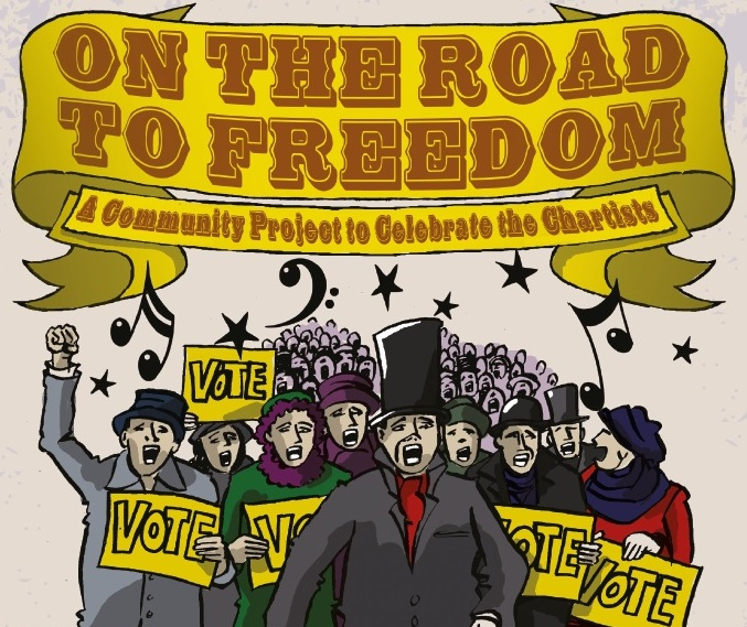On the Road to Freedom performances announced