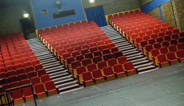 Auditorium: Mumford Theatre
