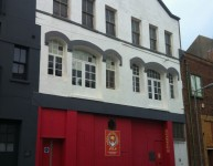 Protected: Earl Street Creative Space