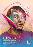 Pitch Up booklet cover