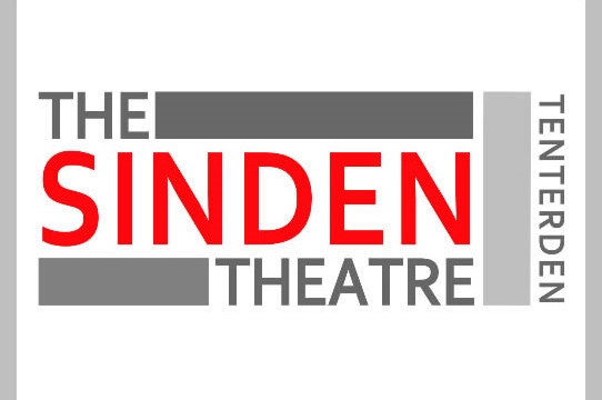 Exteriror: The Sinden Theatre