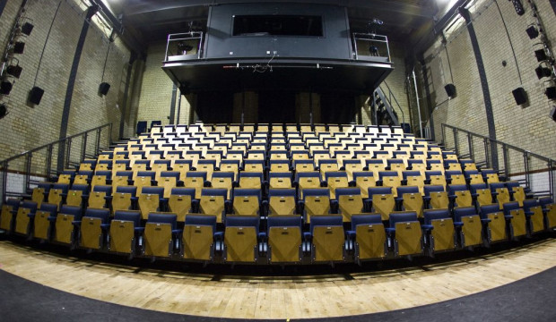 Auditorium: The Electric Theatre