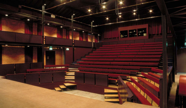 Auditorium: The Auden Theatre
