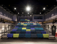 Theatre Peckham – Main Theatre