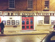The Kenton Theatre