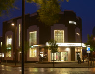 Broadway Cinema & Theatre