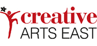 CreativeArtsEastLogo
