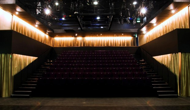 Auditorium: Quarterhouse
