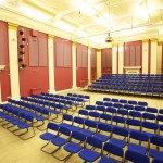 Diss Corn Hall, Main Auditorium