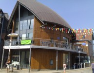 The Horsebridge Arts & Community Centre