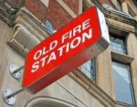 Old Fire Station, Oxford