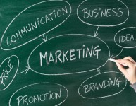 Marketing – can you do it together?