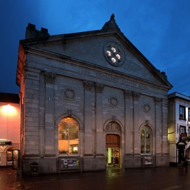Corn Exchange Newbury