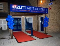 Hazlitt Arts Centre