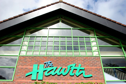 The Hawth Crawley