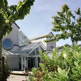 Mylor and Helford Theatres, Truro and Penwith College